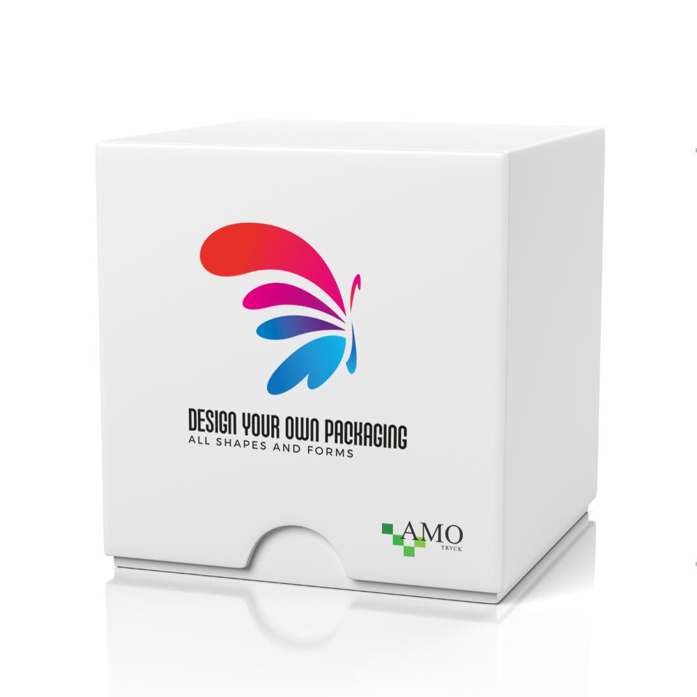 Trycka förpackningar - AMO-Tryck