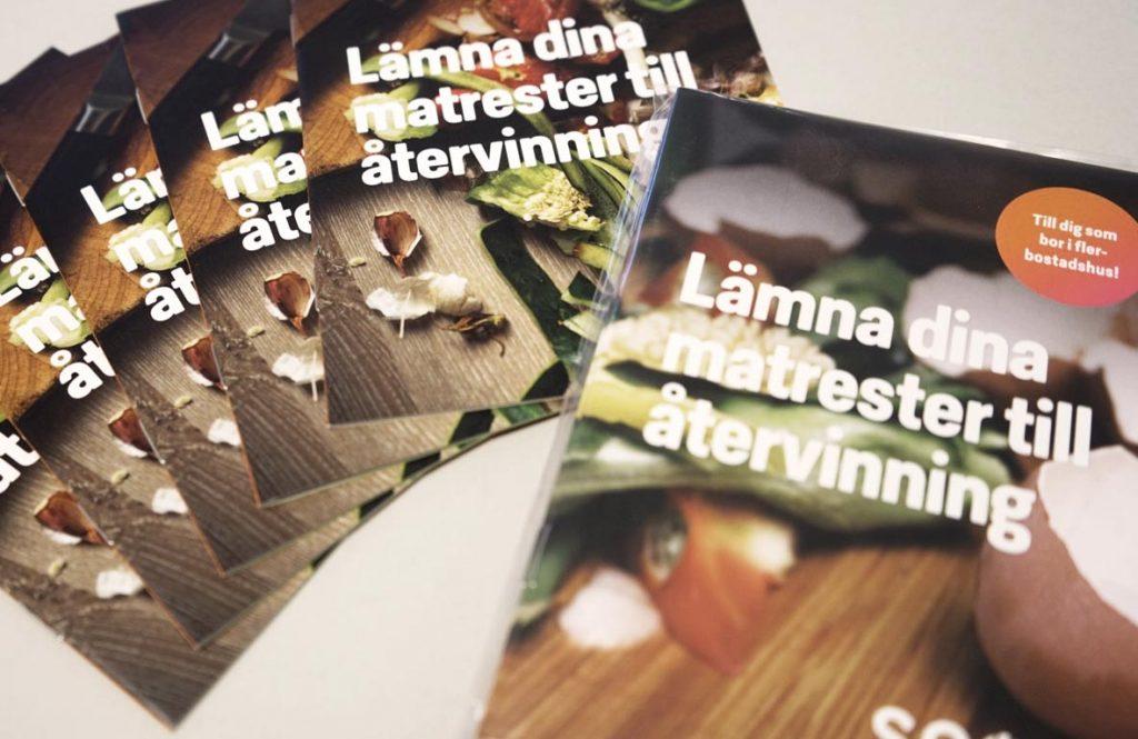 AMO-Tryck - Broschyr till Sollentuna Energi & Miljö